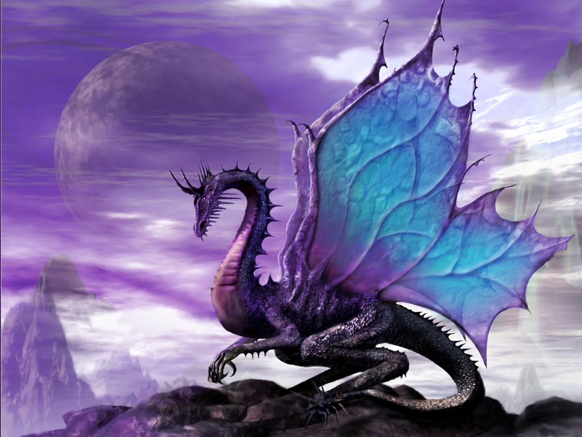 Beware Paper Dragons