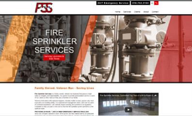 Fire Sprinkler Services