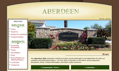 Aberdeen Image