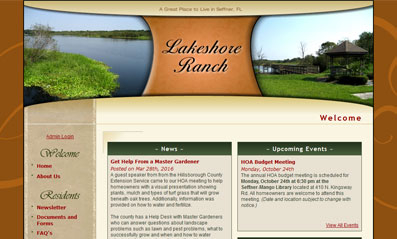 Lakeshore Ranch Image