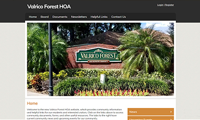 Valrico Forest