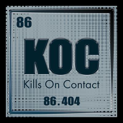 RCP America KOC-86 Press Release