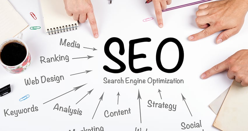 SEO Strategies to Make Your Website More Relevant on Search Engines